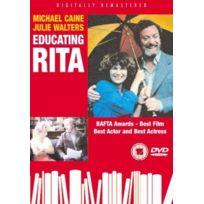 Itv Studios - Educating Rita Remastered IMPORT Anglais, IMPORT Dvd - Edition simple
