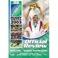 Lace Dvd - Rugby World Cup 2003 - Official Review SPECIAL Edition, IMPORT Anglais, IMPORT Dvd - Edition simple