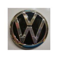 Universel - Boucle de ceinture volkswagen logo vw noir chrome homme 5dd39b83d31
