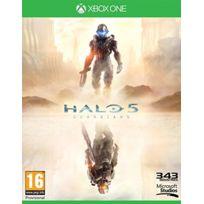 Microsoft - Halo 5 : Guardians IMPORT Jeux Video Xbox One
