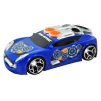 Toystate - Voiture Road Rippers : Street Beatz : Bleu