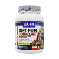 Usn - Protéines de seche Diet Fuel Chocolat 1 Kg