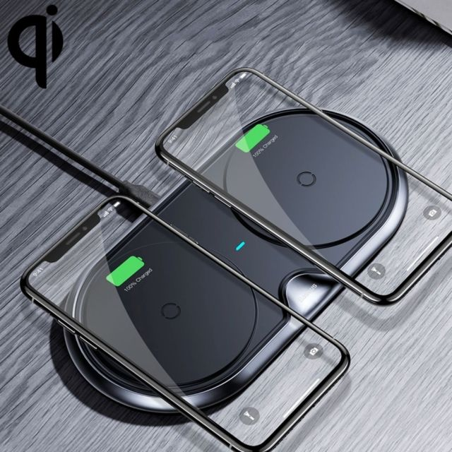 adaptateur chargeur induction iphone