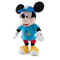 Mickey Mouse Club House - Disney - Mickey instructions