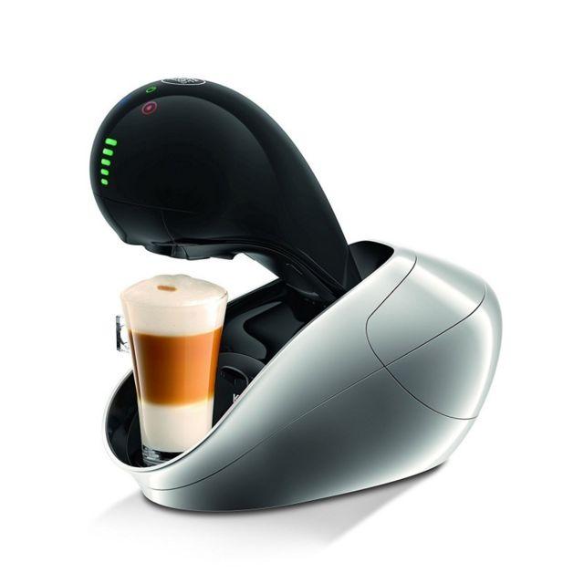 KRUPS Cafetière à capsules Nescafé Dolce Gusto Movenza KP600E