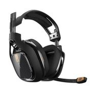 Astro Gaming - Casque Filaire Astrogaming A40 Tr Noir