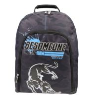 BESOMEONE - Sac à dos - 42 cm - Camouflage -Primaire