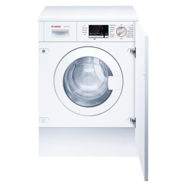 lave-linge encastrable - achat lave-linge encastrable pas cher