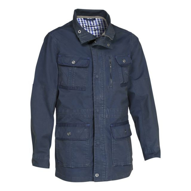 Ligne Verney-Carron Gilet Fridaywear