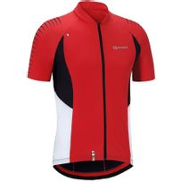 Gonso - Mill - Maillot manches courtes - rouge