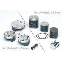 Wiseco - Piston Yamaha Ttr90e 03-06 Diam47,5Mm, Haute Compression 11:1