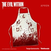 BETHESDA - tabliers Evil Within