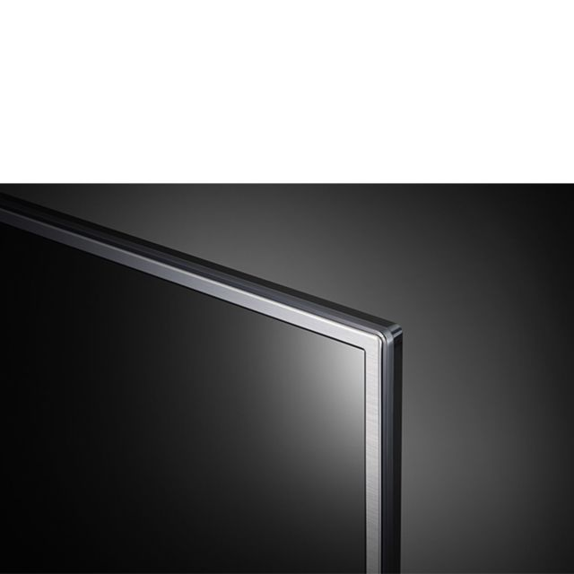 LG - TV LED 55'' 139 cm 55UH615V