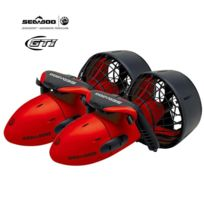 Seadoo - Scooter Sous marin Pack Duo Seascooter Gti Duo_GTI