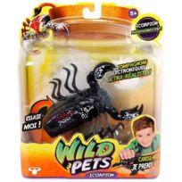 Kanai Kids - Scorpion 3 Interactif Wild Pets capteurs sensitifs