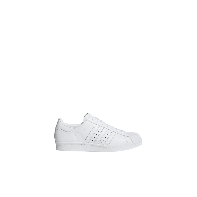 huge selection of 711fe d9a05 Adidas - Adidas Superstar 80S - S79443 - Age - Adulte, Couleur - Blanc,