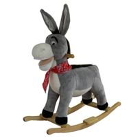 New Classic Toys - 1143 - Donkey À Bascule