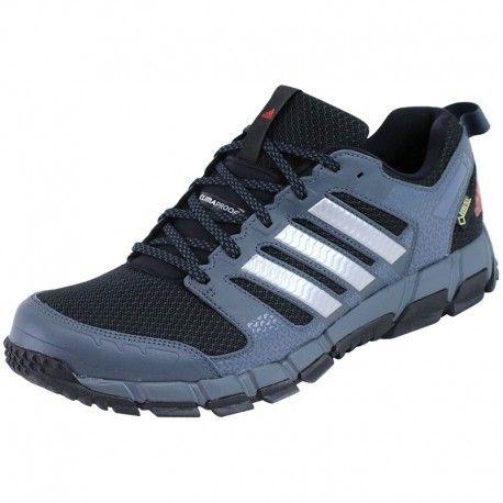 watch 0cc34 28335 Adidas originals - Chaussures Vanaka Gtx Noir Running Trail Homme Adidas - pas  cher Achat   Vente Chaussures running - RueDuCommerce