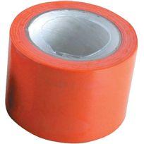 Scapa - Ruban adhésif Pvc orange Long.33m Larg.75mm