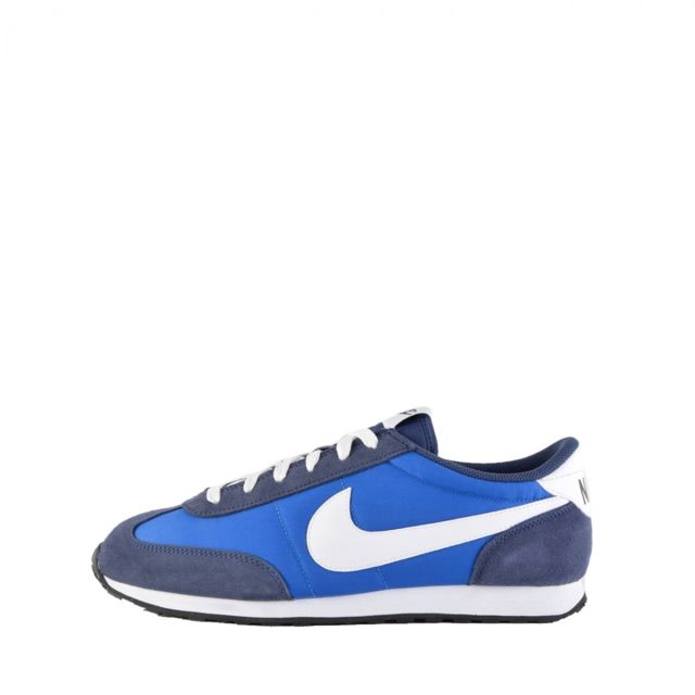 2286148e5bcab Nike - Basket Mach Runner - 303992-414 - pas cher Achat / Vente Baskets  homme - RueDuCommerce