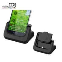 Mobility Gear - Station accueil Usbsortie audio pour Samsung Galaxy S4