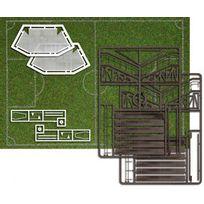 Busch - TERRAIN DE FOOTBALL HO