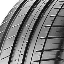 Michelin - pneus Pilot Sport 3 205/40 Zr17 84W Xl Grnx, avec rebord protecteur de jante FSL