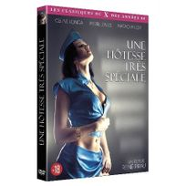 Lcj Editions - Une Hotesse Tres Speciale
