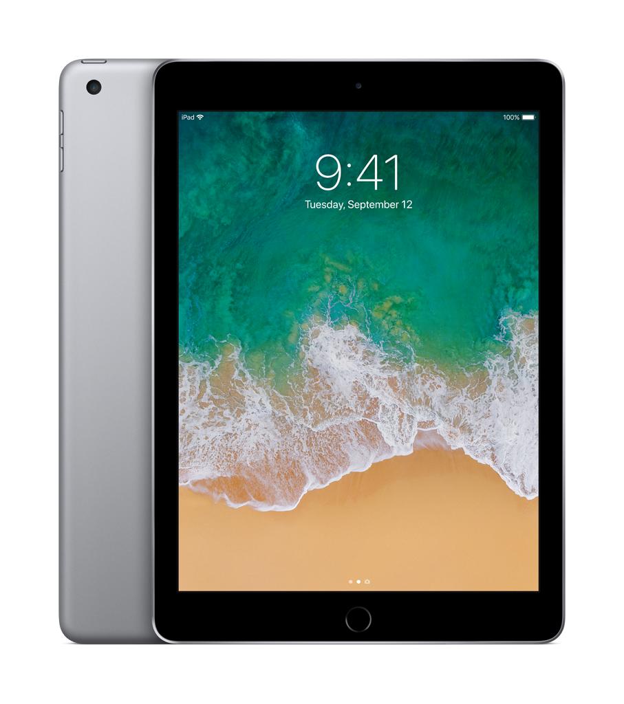 """iPad - 9,7"""" - 32 Go - WiFi - MP2F2NF/A - Gris Sidéral"""