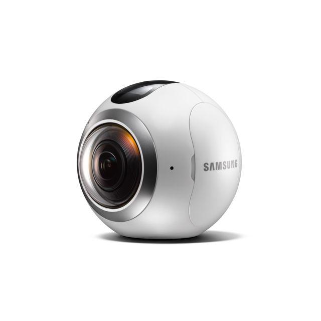 Samsung - Gear 360