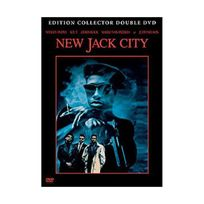 Inconnu - New Jack City - dition Collector 2 Dvd