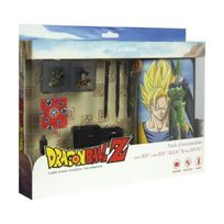Konix - Pack accessoires Dragon Ball Z Cell pour Nintendo 3DS