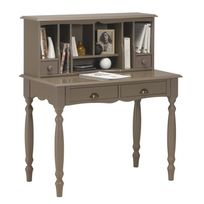 meuble secretaire achat meuble secretaire pas cher rue du commerce. Black Bedroom Furniture Sets. Home Design Ideas