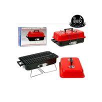 Bbq Classics - Barbecue Portable 56519 43 x 28 cm