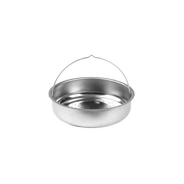 SEB - Panier rigide autocuiseur Inox 8 L Réf. 792654