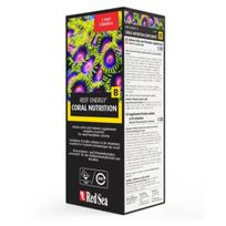 Red Sea - Additif Nutrition Reef Energy Coral B pour Coraux - 1L