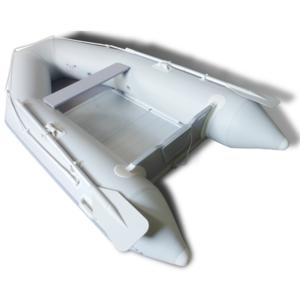 Vidaxl - Bateau pneumatique 270 cm plancher aliminium