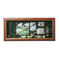 Karedesign - Decoration murale Golfer Kare Design