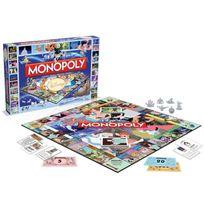 MONOPOLY - Jeu de société Disney