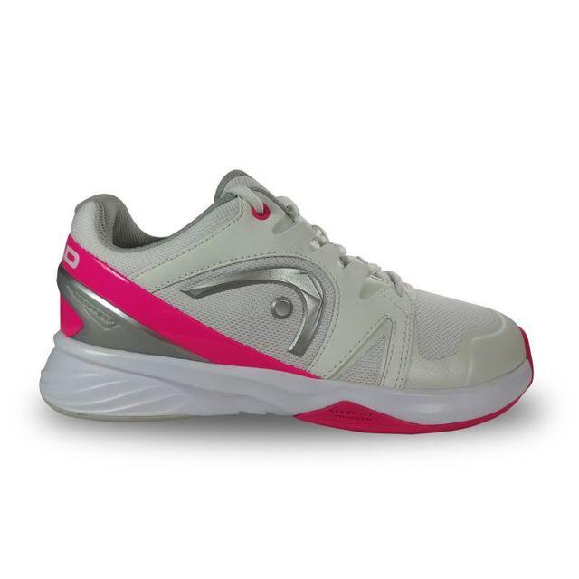Head Chaussure de tennis femme nzzzo team