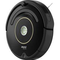 Aspirateur robot - Roomba 612 - Noir