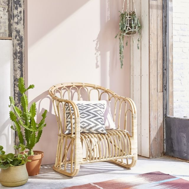 bois dessus bois dessous fauteuil en rotin confort naturel pas cher achat vente si ges et. Black Bedroom Furniture Sets. Home Design Ideas