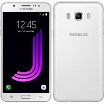 Galaxy J7 2016 Blanc