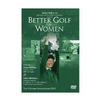 Go Entertain - Better Golf for Women Import anglais