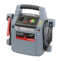 Autobest - Booster de batterie 36Ah fonction aide au démarrage 1100A