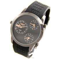 Bariho Homme - Montre d Homme Silicone 1991