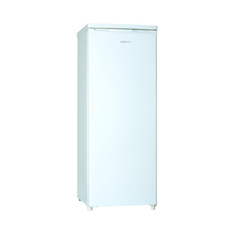 CALIFORNIA  Refrigerateur 1 Porte Df 1291
