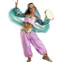 Clown Republic - Costume Princesse D'Orient12/14 ans 150 à 162 cm