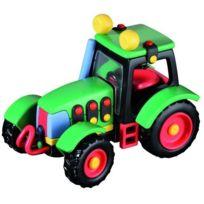 Mic O Mic - Tracteur petit modèle Jeu de construction