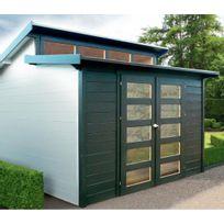 abris pour barbecue achat abris pour barbecue pas cher rue du commerce. Black Bedroom Furniture Sets. Home Design Ideas
